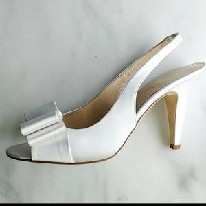 Kate spade Wedding Bride Bridal Heels